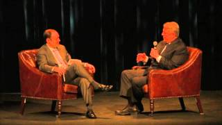 Vice President Al Gore Discusses His Foresight Of The Information Superhighway