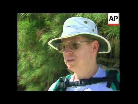 CUBA: ISLAND'S BOOMING TOURIST INDUSTRY