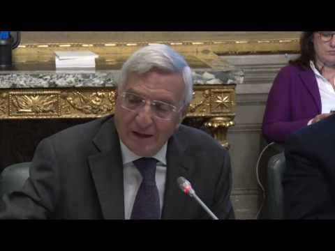 """Video integrale della Presentazione del Sesto Rapporto: """"LE IMPRESE INDUSTRIALI DEL MEZZOGIORNO 2008-2015"""""""