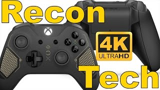 Recon Tech Unboxing Wireless controller Xbox One
