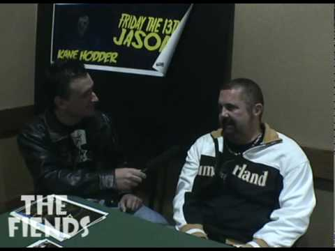 The Fiends Episode 67: Kane Hodder Part 2