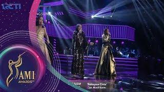 "Download Lagu Lesti - Erie Suzan - Camelia Malik ""Rekayasa Cinta"" | AMI AWARDS 20th Gratis STAFABAND"