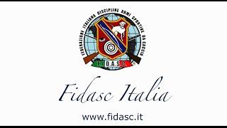 Discipline FIDASC