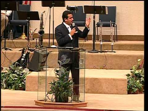 Pastor Tommy Moya Mentalidad del Reino 1a pte.