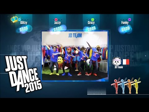 Dance Vip - Stomp Out Bullying | Just Dance 2015 video