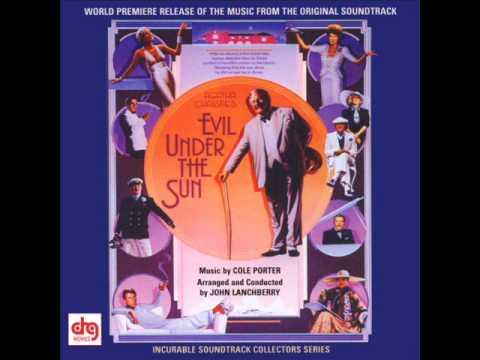 Evil Under The Sun (1981) - Cole Porter - Hotel Balcony