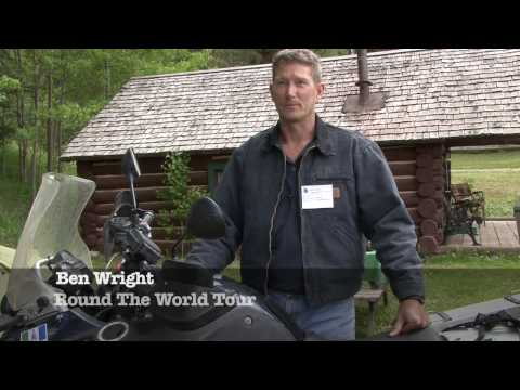 Achievable Dream -The Motorcycle Adventure Travel Guide - Series Intro
