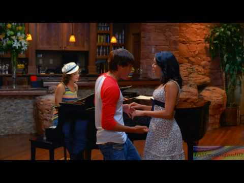 High School Musical 2 - You Are The Music In Me (Full HD 1080p...