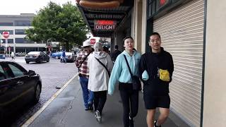 THE REAL STREETS OF SEATTLE WASHINGTON 2019 (PART 3) || DOWNTOWN PIKE PLACE