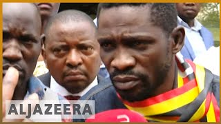 🇺🇬 Uganda unrest: Bobi Wine charged with treason | Al JAzeera English