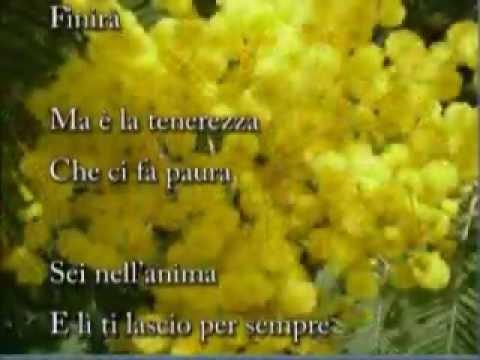 Gianna Nannini - Sei Nell Anima