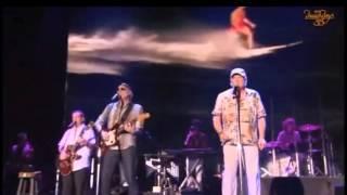 The Beach Boys - Catch A Wave/Hawaii/Don't Back Down/Surfin' Safari (Live 2012)