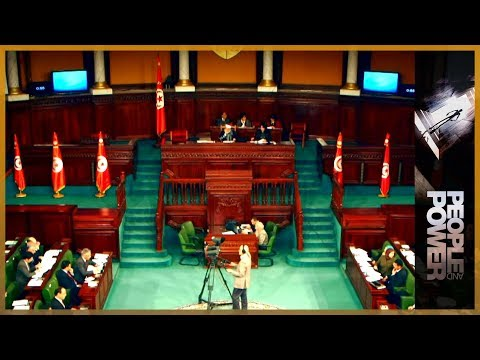 People & Power - Tunisia's Dirty Secret