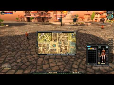 Silkroad Online Gameplay Review - Inside the Den HD Video Feature