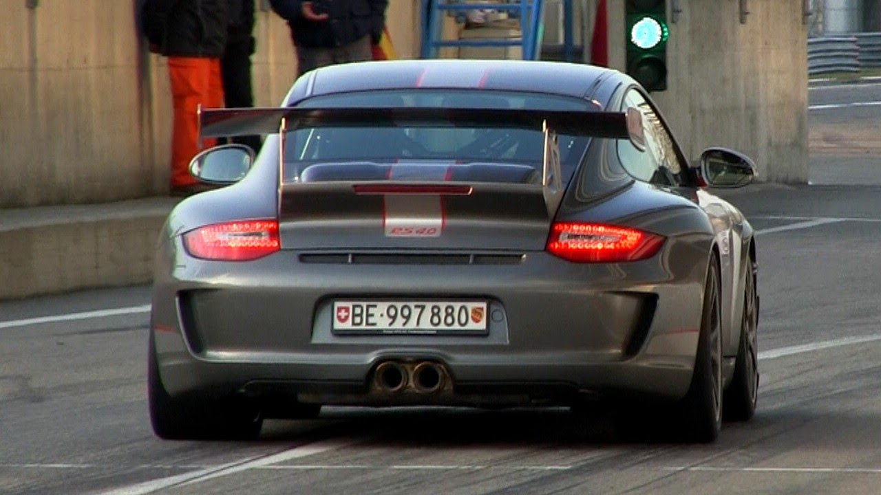 porsche 997 gt3 rs 4 0 w akrapovic exhaust sound youtube. Black Bedroom Furniture Sets. Home Design Ideas
