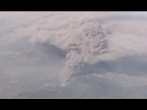 Big Volcano, Sunspots Galore | S0 News November 28, 2014