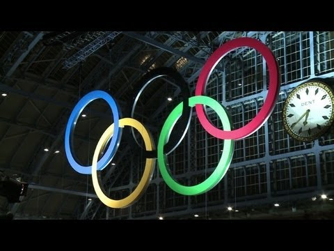London Olympics: transport, security questions