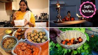Special day Vlog||A Day in my life Vlog||How I celebrated Gokulastami||Simple Neiveidhyam recipes