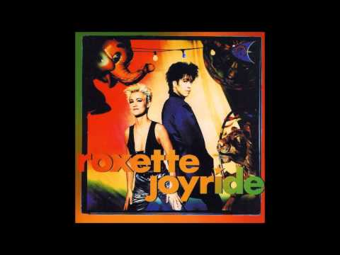 Roxette - Watercolors In The Rain