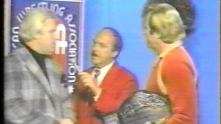 "Nick Bockwinkel: ""The Beer Drinking Buffoon"""
