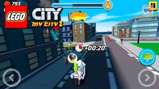 LEGO City My City 2 - Vehicle Combo Collections