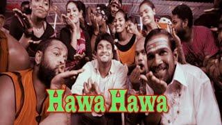 Adida Melam Movie In Hawa Hawa Thaan Gana Bala Video Song