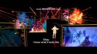 Spider-Man: Into the Spider-Verse - Miguel/Spider-Man 2099 (Post-Credits Scene)