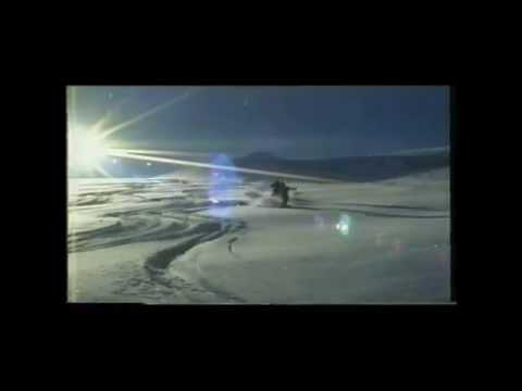 Ski Héliski Canada N°2 (G 6'57)
