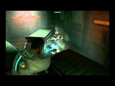 dead space 2 bug from hell