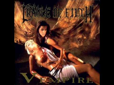 Cradle Of Filth - The Rape And Ruin of Angels (hosannas in Extremis)