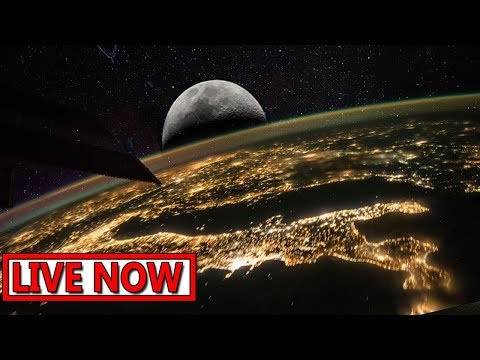 NASA - Earth From Space (HDVR) ♥ ISS LIVE FEED - Live 24/7 HD | Subscribe now!