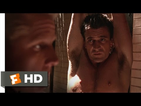 Lethal Weapon movie clips: http://j.mp/12OBUXK BUY THE MOVIE: http://j.mp/12OlAqc Don't miss the HOTTEST NEW TRAILERS: http://bit.ly/1u2y6pr CLIP DESCRIPTION: Sgt. Riggs (Mel Gibson) and Sgt....