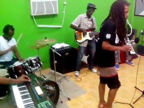 Java Addis Pablo rehearsals