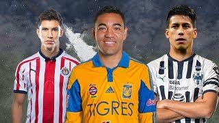 ✅Liga Mx Clausura 2019 CONFIRMADO FICHAJES Y RUMORES - Tigres Quiere A Marco Fabian 💣