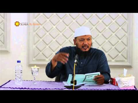 Pengajian Islam: Biografi Ustman Bin Affan - Ustadz Fuad Baswedan, M.Pd.I