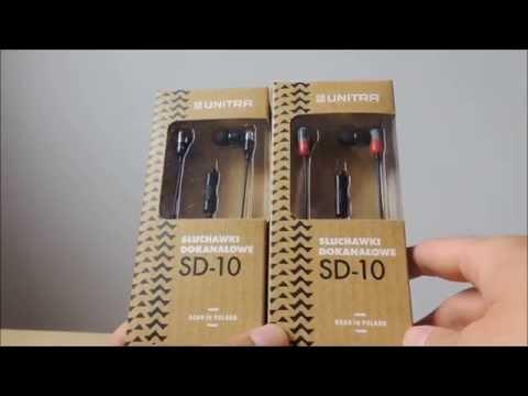 Prezentacja Unitra SD-10