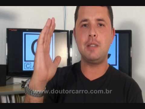 Dr CARRO Gol Sem Força - Resposta Marcelo