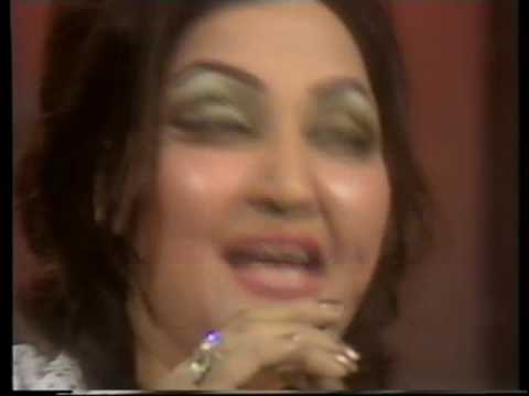 Malika Taranum Noor Jehan Live! Muj...
