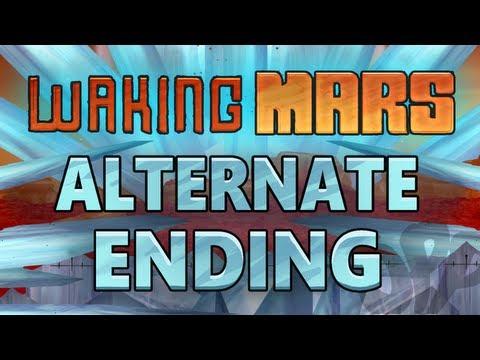 the alternate ending