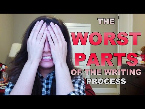 parts of the writing process View chapter2quiz three main parts of the writing process from eh 372 at s alabama 1 what are the three main parts of the writing process the three parts of the writing process are prewriting,.