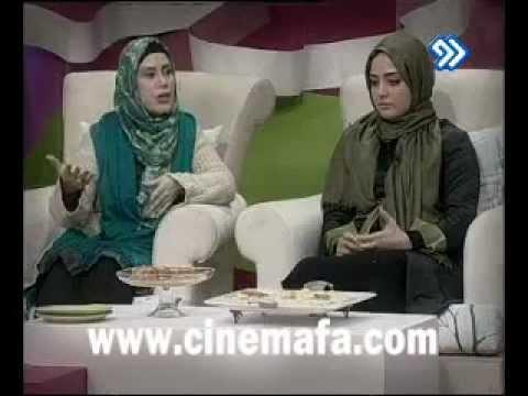 مجادله لفظی نرگس محمدی و نیلوفر دوستی.flv Music Videos