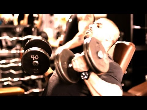 IFBB PRO Santana Anderson: Road to the Tampa Bay Pro: Episode 3