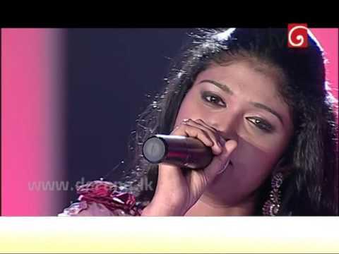 Dream Star VI - Yashoda Priyadarshani ( 03 - 10 - 2015 ) Final 11