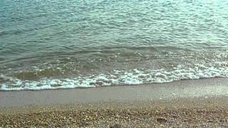 рыбацкая коса азовское море