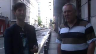 Андрей Сеничев Интервью с Максимом Крючковым