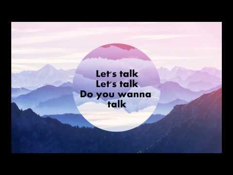 Talk old/first version - Coldplay - Lyrics