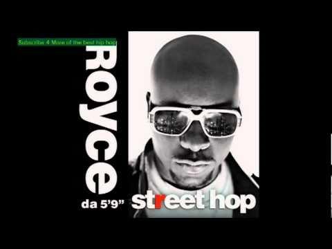 Royce Da 59 - Gangsta