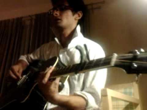 Aye khudaMurder 2 acoustic guitar cover