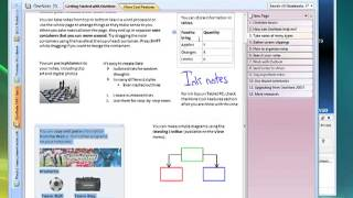OneNote Tutorial