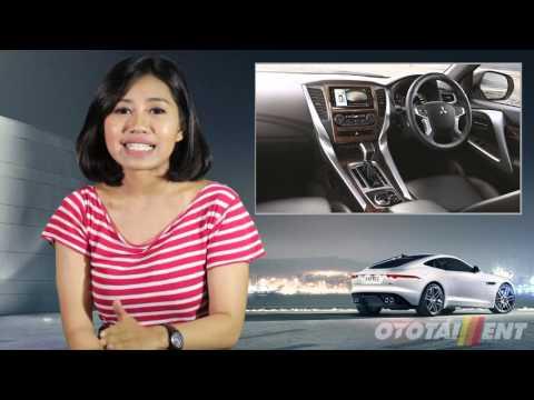 6 Fitur Canggih Yang  Dipangkas di All New Pajero Sport Versi Indonesia